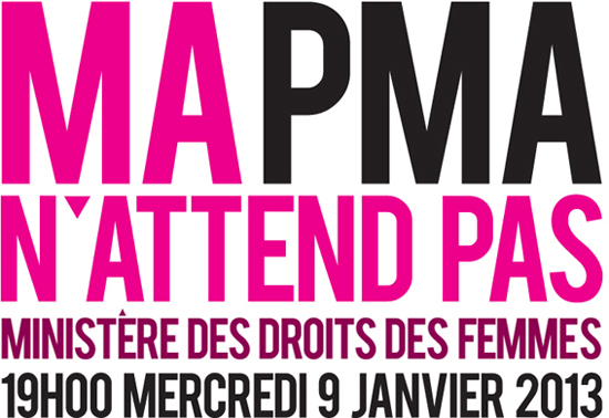 MA PMA N'ATTEND PAS